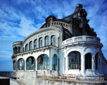 The Old Casino, Constanta City