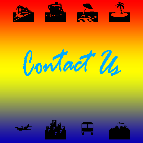Contact Us, the worldlifetimejourneys team