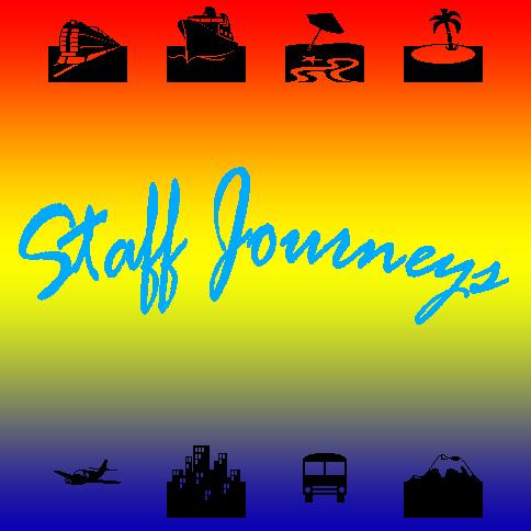Staff Journeys