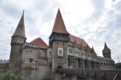 corvinilor castle journeys