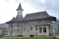 manastirile pictate din bucovina sucevita