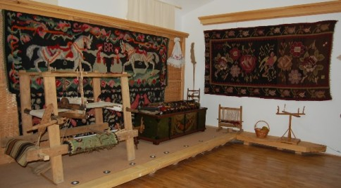 etnography museum botosani county