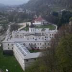 Bistrita Monastery (Monasteries, churches and hermitages from Buila Vanturarita National Park)