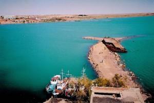 Lacul Balkhash doc