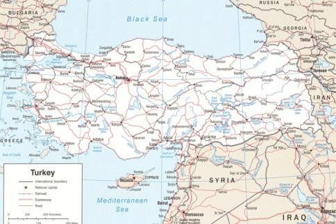 Turcia Are Un Turism Foarte Bine Dezvoltat In Lume