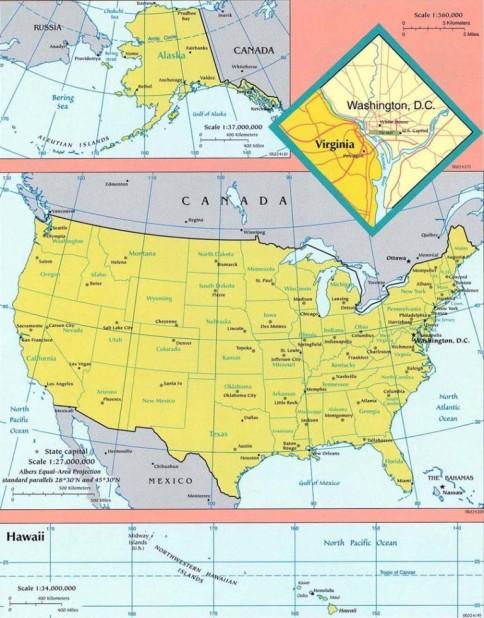 Statele Unite Ale Americii E Cea Mai Puternică ţară Din Lume